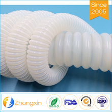 5/16'' ptfe tubing teflon tubing, customized ptfe corrugated tube for korea