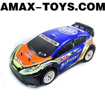 10180 electric power car 1:10th Scale Electric powered rally car