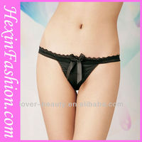 Wholesale Black Hot Japanese Teen Panties