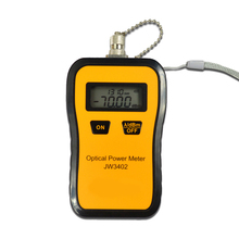 -70 ~ +6 / -50 ~ +26 dBm Handheld Mini Optical Laser Source Power Meter