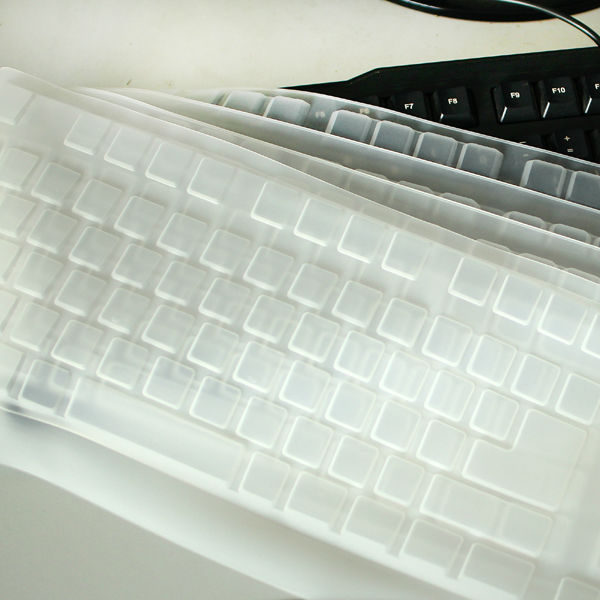 custom silicone laptop keyboard protector for asus