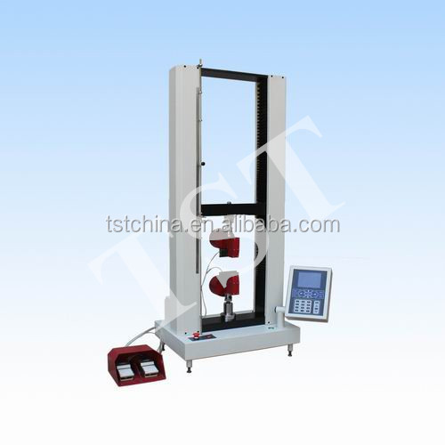 Computerized Electronic Universal Testing Machine, Nylon/Yarn Tensile Test Equipment Instrument, Foam Compression Tester