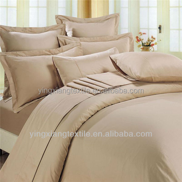 100% cotton percale/satin/stripe/jacquard bedding/sheeting fabric