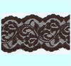 Chopper Bar Band Lace for Garment #FC3027