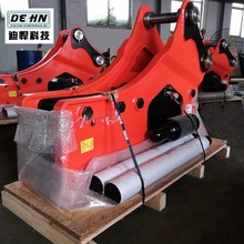 rock drilling machine hydraulic breaker for middle excavator spare parts