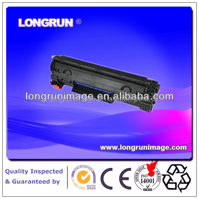 Industrial consumables items compatible for HP CB435A toner cartridge