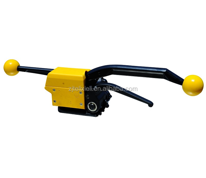 A333 Manual Sealless Combinatin steel strapping tool