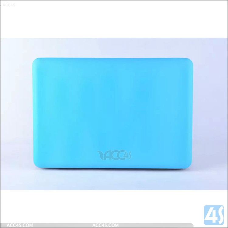 PU +Plastic Combo Tablet Case Cover For Apple MacBook Air 13