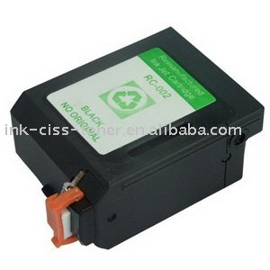 compatible ink cartridge BC-02 for Canon BJ-100/200/200E/200EX/BJC-1000SP/210/210SP/240/250/255SP/265SP