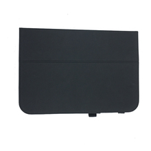 Promotional various durable using flexible multi-function leather tablet case for ipad mini