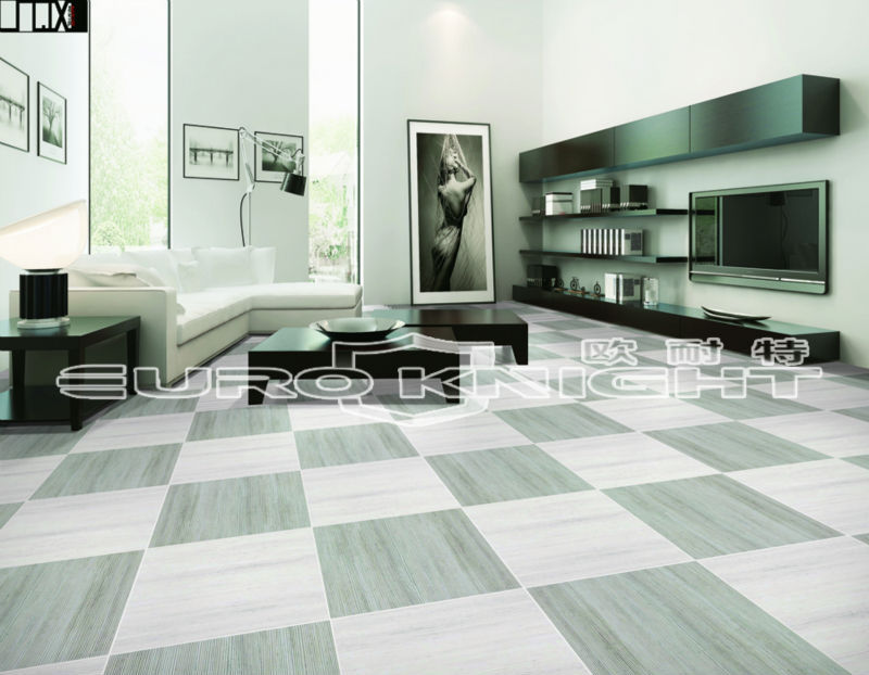 24x24 Cheap Bathroom 3d Ceramic Floor Tile Porcelain Tile Customized