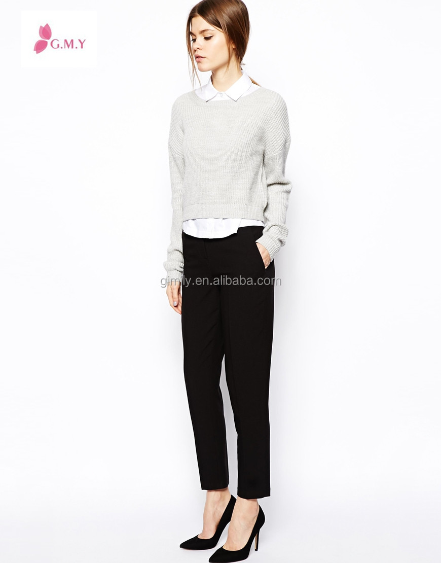 Formal Pants And Blouse - Breeze Clothing