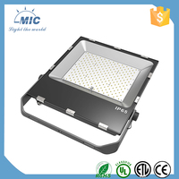 New design circular led rgb outdoor marine flood light 12v green