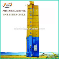 small grain dryer oversea after sales serve wheat dryer