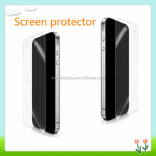 Newest HC treatment screen protective film roll