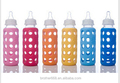OEM silicone baby bottle holder