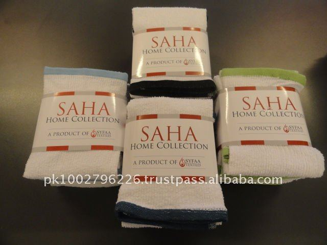 SAHA HOME COLLECTION