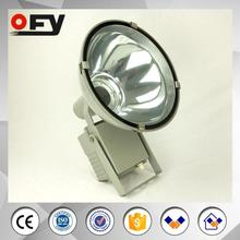 Top Quality IP65 250W/400w halogen spotlight 5 years warranty
