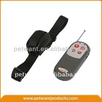 Remote Control Collars/ Hot Sale Vibration &Vocality&Shock Model