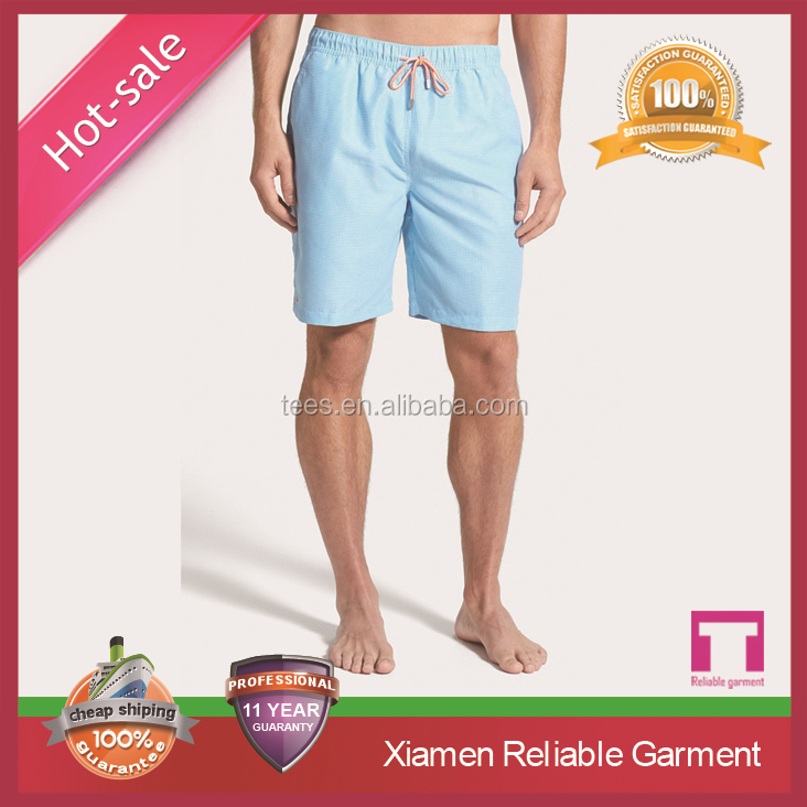 Hot selling cheap price swimming floating shorts/ beach shorts OEM