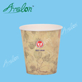 5oz coffee paper cup 150ml coffee cup small coffee cup