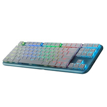 China OEM wireless keyboard mouse gaming
