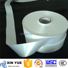 "white colorful export to brazil india for label printing different inch 1 1/2"" satin ribbon satin ribbon"