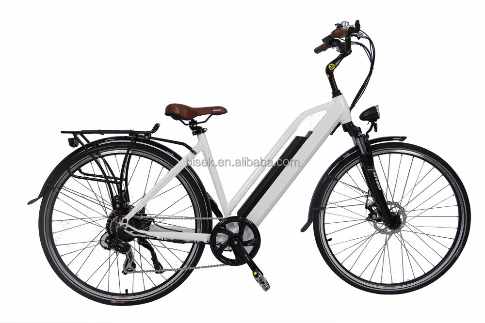 26inch city bike electric bicycle mini motor for women