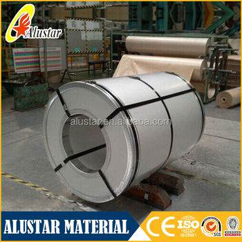 HOT !!! Roofing Material Anti-oxidation Hot Dipped Galvalume Steel Coils
