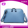 custom wholesale fashion shoulderbags women's bags genuine PU leather bags ladies made in China