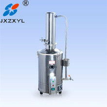 10L/h automatic water distiller