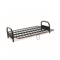 Cot mobile folding bed made in China