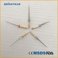 Wholesale new design endo motor reciproc dental endo file
