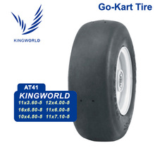 Cheap Wholesale China Racing Buggy Go Kart Tires 11x7.1-5 10x4.5-5