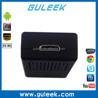 Rk3066 Dual Core Google Android 4.22 tv box dual core Android 4.2 Mini Pc