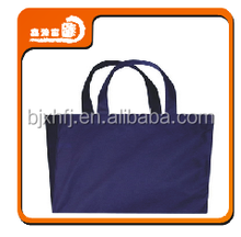custom folding recycle pet bottles non woven cosmetic bag