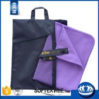 high quality high-grade Absorption 70% polyester and 30% polyamide microfiber towel