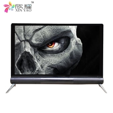 2017 new model 21 24 inch led tv cheap price