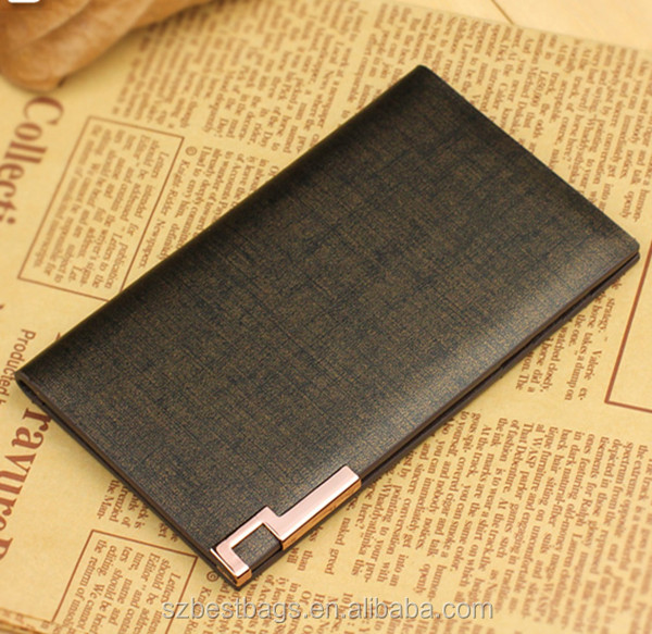 Genuine leather card ninja small money wallet bag