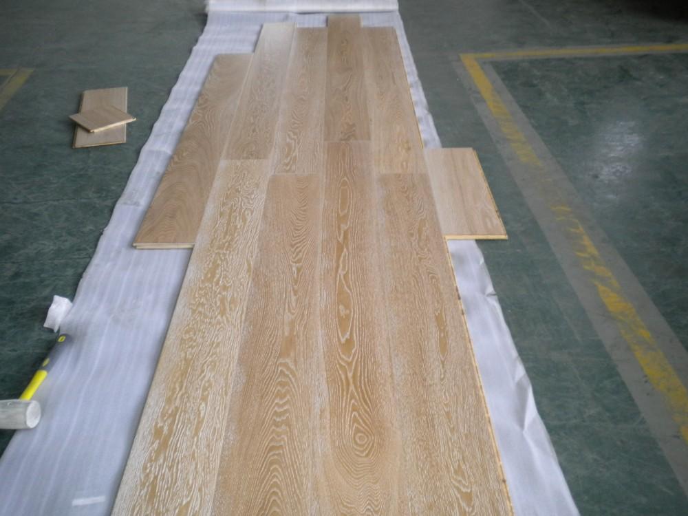 New Top Selling Engineered European Oak Flooring Wooden