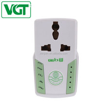 Voltage Protector supplier of 10A low and high voltage for house appliance