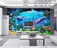 high quality hotel 3D modern wall mural, big mural wallpaper for living room, photo paper