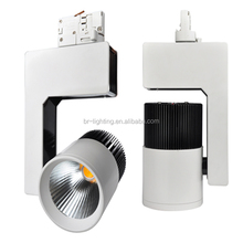 COB three phase indicator lights with CE ROHS SAA approved LED projector light