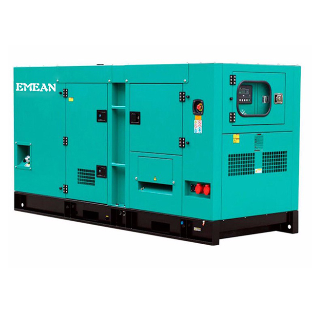 look! low price mini 50kw 65kva diesel generator for sale