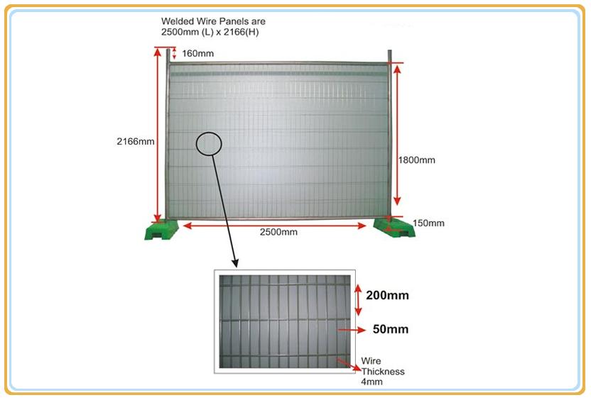 outdoor retractable temporary wire mesh removable fence buy outdoor retractable fence
