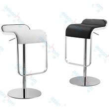 LEM Piston Stool #AZM-LEM01--swivel metal bar stool--lift stool bar chair