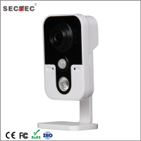 Sectec rotation ip camera , pzt wireless ip camera, p2p onvif wifi ip camera with sd card