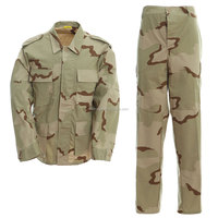 Outdoor military combat uniforms used military clothing cheap army military uniform