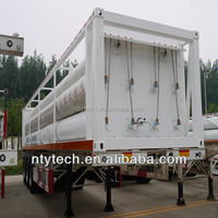 40 Feet Container 8 CNG Tube