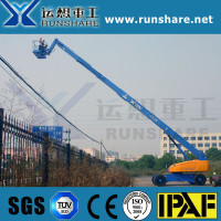 38m Self Propelled Aerial Work Platform